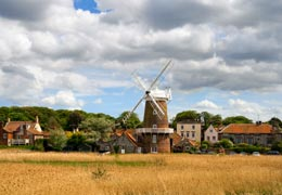 Holt, Norfolk